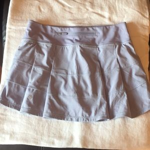 lululemon athletica Skirts - Lululemon skirt (regular)